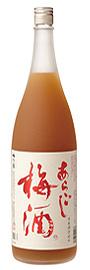 あらごし梅酒(奈良)