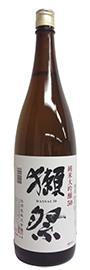 獺祭(だっさい) 純米大吟醸 50(福島)
