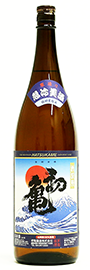 初亀急冷美酒(静岡)